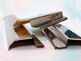 Накладки для порогов Infiniti G Coupe 2010-