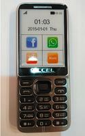 Мобильный телефон TCCEL B360E