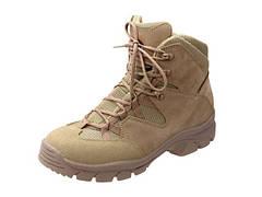 Тактические военные ботинки