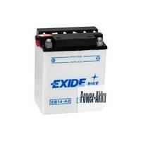 Аккумулятор Exide 12V 14AH/145A (EB14-A2)