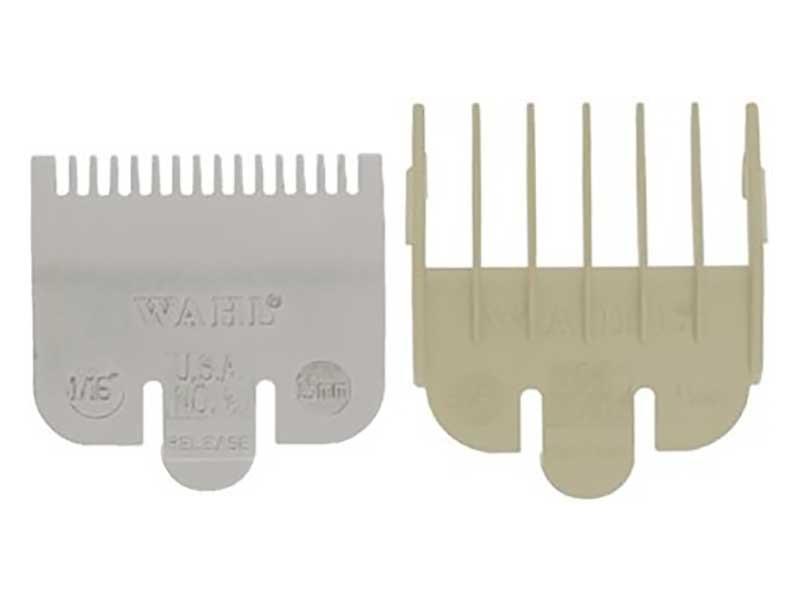 Насадки для машинки Wahl 1,5 и 4,5 мм 4000-7060