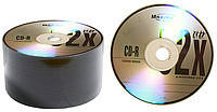 Диск MAXIMUS CD-R 700Mb 52x  Bulk 50 pcs