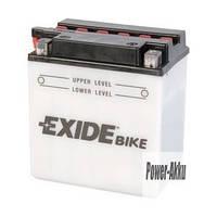 Аккумулятор Exide 12V 12AH/165A (EB12AL-A2)