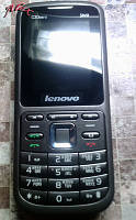 Мобильный телефон Lenovo C30mini