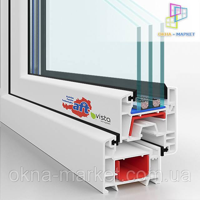 пластиковые окна заказ