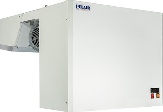 Моноблок холодильный Polair MM 218 RF (-5...+5С) (15,5м3)