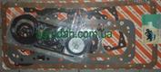 Прокладки двигателя ЮМЗ Д-65 (+РТИ)