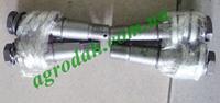 Р/к шарнира г/цилиндра поворота Ц50-МТЗ 3405214(2 пальца тон.)