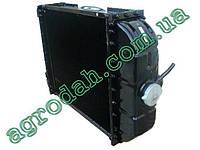 Радиатор вод. охлажд. Т-150, СК-6, Нива, 5-х рядн.150-1301010-3)