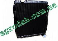 Радиатор водяного охлаждения НИВА 6-ти рядный (250У.13.010-4)