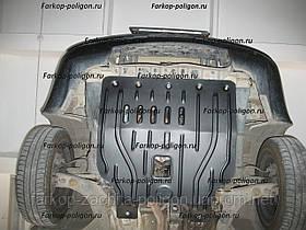 Защита картера DAEWOO Espero v-1,5;2,0 c 1996-2000г.