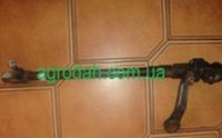 Тяга рулевая продольная ГАЗ-66 ( под золотник) 66-01-3003010 ГАЗ