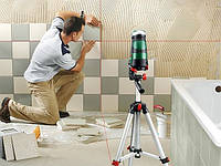 Облицовка керамической плиткой ванной комнаты