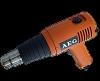 Фен AEG PT600EC