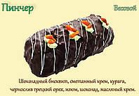"""Торт весовой """"Пинчер"""""""