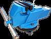 Тиски слесарные ТСЧ-150 поворотные
