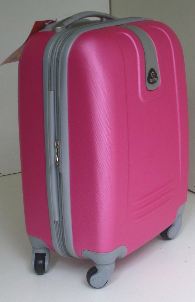 Дорожные сумки, чемоданы на колесах цвет чемоданы ударопрочный