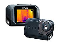 Профессиональная тепловизионная система FLIR C2 (-10...150 ºС)