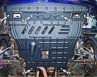 Защита картера DAEWOO Lanos v-1,5;1,6 c -1996г.