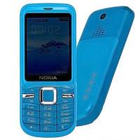 Мобильный телефон Nokia 5160 -2Sim+TV-Металлический корпус