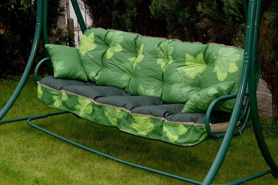 Подушки,матрасы для садовых качель 175 см, Клен