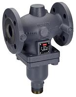 Двухходовой клапан для терморегуляторов прямого действия Danfoss VFGS2