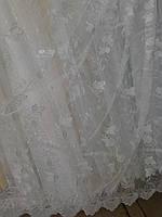 Тюль из органзы B-644 (L), фото 1