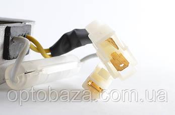 Реле зарядки для дизельного мотоблока 9 л. с., фото 2