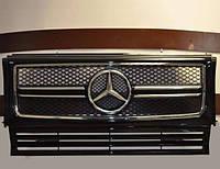 Решетка радиатора для   Mercedes-Benz G-Class (W463)