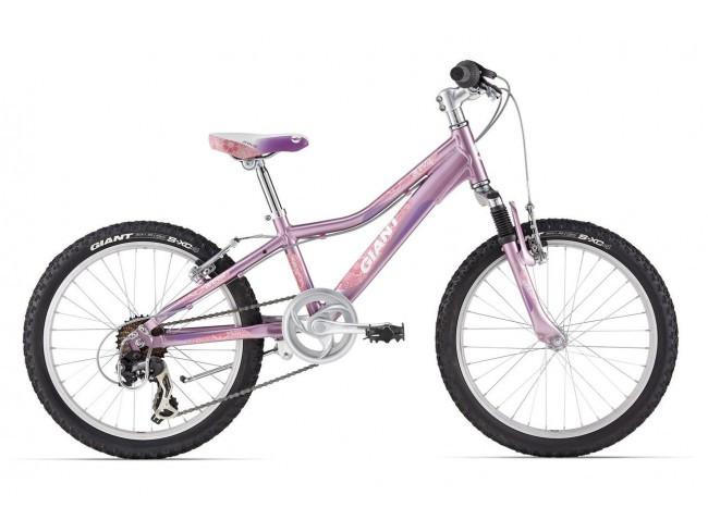 """Детский велосипед Giant Areva 1 20"""" розовый (GT)"""