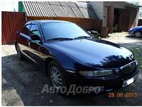 Дефлектор окон для Mazda Xedos 6 1994-2000