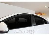 Дефлекторы окон для авто Chevrolet Cruze c 2011-2015