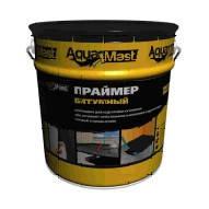 Праймер битумный AquaMast (18л/16кг) Технониколь (Аквамаст)