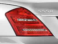 Фонари задние DEPO   для   Mercedes-Benz S-Class (W221)