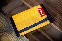 Кошелек Punch Cash Yellow, фото 1