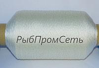 Нить (капроновая) крученая полиамидная tex 93,5 х 3