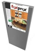 Подложка fix prix 3 мм (Decora, Arbiton, Польша), фото 1