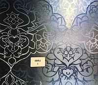 Ткани обивочные мебельные велюр Эбру модель 2