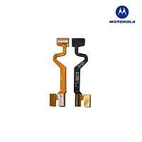 Шлейф для Motorola V3xx, межплатный, с компонентами (оригинал)