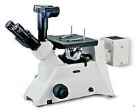 Мікроскоп металографічний інвертований PW-1300M