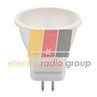 LB-271 MR11 G5.3 230V 3W 240Lm 4000K Светодиодная лампа