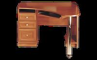 Стол угловой Престиж и надставка