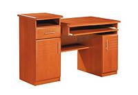 Стол компьютерный  123 офис менеджер