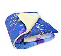 Одеяло меховое Altex бязь/силикон пл. 200 (1090-2) полуторное