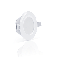 Светодиодный точечный LED светильник MAXUS SDL mini 3Вт Теплый белый 3000К