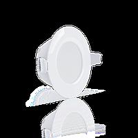 Светодиодный точечный LED светильник MAXUS SDL mini 3Вт Нейтральный белый 4100К