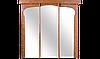 Шкаф купе Виктория  3Д