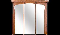 Шкаф купе Виктория  3Д, фото 1