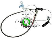 Привод гибкий МАЗ в сборе L=2233мм  64229-1108580-01
