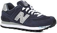 Женские кроссовки New Balance ML574BBB